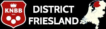 KNBB District Friesland